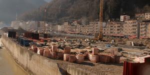 Dereli'nin yeniden inşasının bedeli: 100 milyon lira