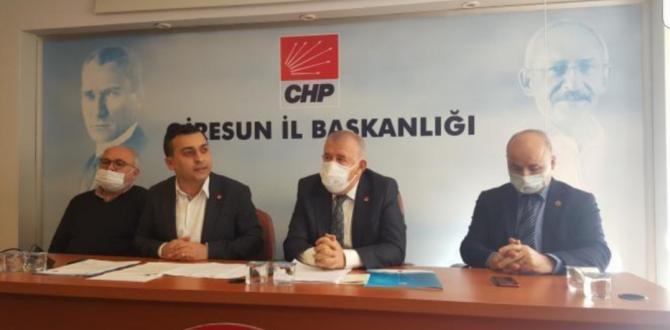 """ 270 Milyon Borç Var """