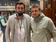 Giresunspor Süper Lig'de başarılı işler yapacaktır !