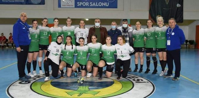 Türkiye Kupasına veda ettik: 30-29