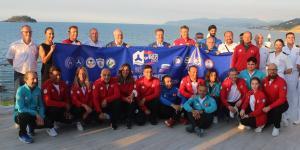 Soçi-Giresun Açık Yüzme Maratonu başlıyor