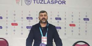 """"""" TUZLASPOR'A GERİ DÖNDÜ """""""